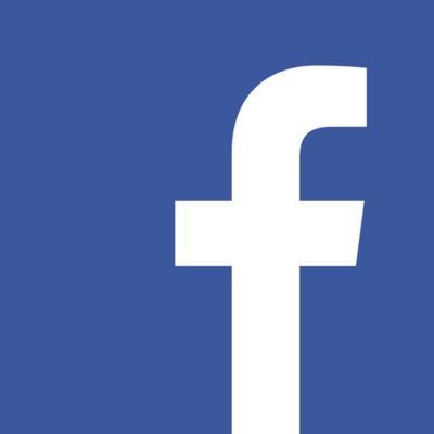 Regular facebooklogo