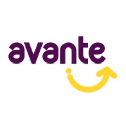 Regular avatar avante 200px white