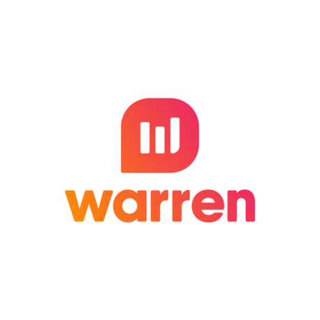 Regular warren gradient vertical