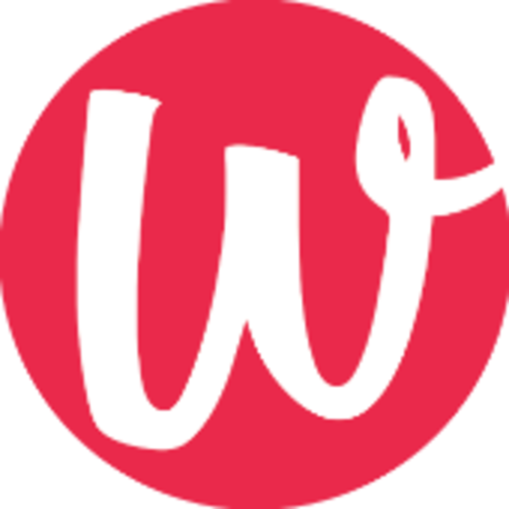 Regular wj logo