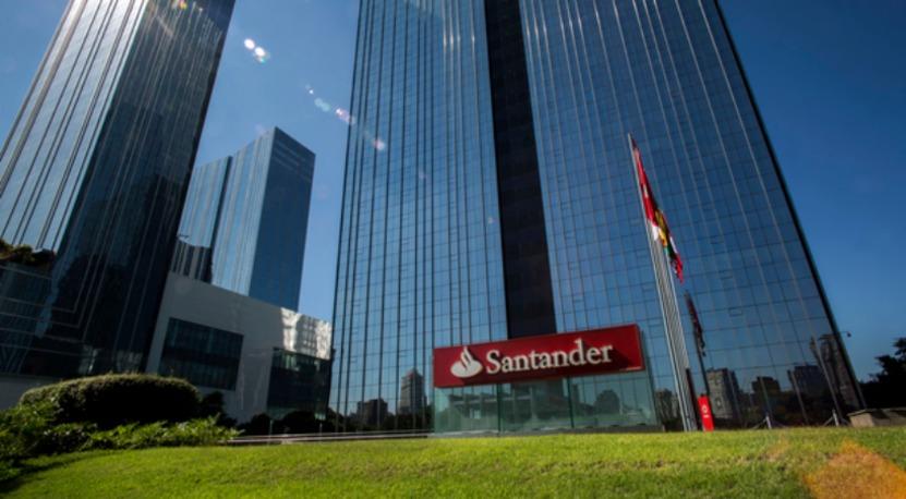 Como trabalhar na empresa santander for Atendimento santander no exterior